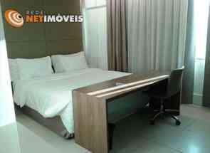 Apart Hotel, 1 Quarto, 1 Suite em Cidade Jardim, Belo Horizonte, MG valor de R$ 560.000,00 no Lugar Certo
