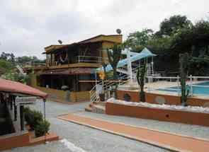 Chácara, 5 Quartos em Rua Pará, Granjas Primavera (justinópolis), Ribeirao das Neves, MG valor de R$ 700.000,00 no Lugar Certo