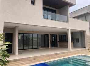 Casa em Condomínio, 5 Quartos, 4 Vagas, 4 Suites em Rua Rio Novo, Alphaville Flamboyant Residencial Araguaia, Goiânia, GO valor de R$ 2.790.000,00 no Lugar Certo
