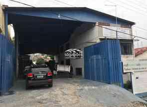 Galpão em Rua Gaturana, Santo Antonio, Betim, MG valor de R$ 1.500.000,00 no Lugar Certo