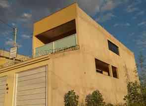 Casa, 3 Quartos, 6 Vagas, 2 Suites em Cândida Ferreira, Contagem, MG valor de R$ 450.000,00 no Lugar Certo