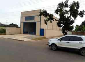 Galpão, 3 Vagas para alugar em Avenida Atlântica Qd 116 Lt 16, Jardim Buriti Sereno, Aparecida de Goiânia, GO valor de R$ 1.700,00 no Lugar Certo