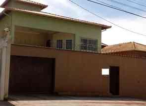 Casa, 5 Quartos, 3 Vagas, 1 Suite para alugar em Brasil Industrial, Belo Horizonte, MG valor de R$ 3.800,00 no Lugar Certo