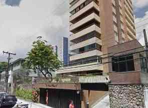 Apartamento, 4 Quartos, 3 Vagas, 4 Suites em Jaqueira, Recife, PE valor de R$ 1.150.000,00 no Lugar Certo
