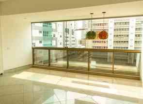 Apartamento, 4 Quartos, 3 Vagas, 2 Suites para alugar em Rua Antônio de Albuquerque, Savassi, Belo Horizonte, MG valor de R$ 5.500,00 no Lugar Certo
