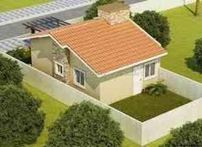 Casa, 4 Quartos, 2 Vagas, 2 Suites em Esperança (justinópolis), Ribeirão das Neves, MG valor de R$ 14.200,00 no Lugar Certo