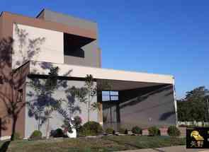 Casa em Condomínio, 4 Quartos, 3 Vagas, 4 Suites em Residencial Alphaville Senador Canedo, Senador Canedo, GO valor de R$ 749.000,00 no Lugar Certo