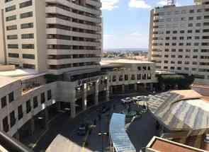 Apart Hotel, 1 Quarto, 1 Vaga para alugar em Shs Quadra 6, Asa Sul, Brasília/Plano Piloto, DF valor de R$ 3.000,00 no Lugar Certo