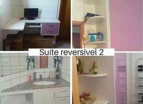 Apartamento, 3 Quartos, 1 Vaga, 3 Suites em Residencial Eldorado, Goiânia, GO valor de R$ 270.000,00 no Lugar Certo