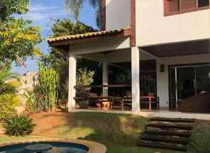 Casa em Condomínio, 4 Quartos, 3 Vagas, 4 Suites em Alphaville Ipês, Goiânia, GO valor de R$ 2.100.000,00 no Lugar Certo
