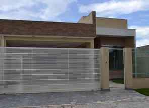 Casa, 3 Quartos, 4 Vagas, 3 Suites em Rua 10 Chácara 166, Vicente Pires, Vicente Pires, DF valor de R$ 670.000,00 no Lugar Certo
