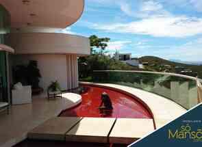 Casa em Condomínio, 4 Quartos, 10 Vagas, 4 Suites em Avenida Constelações, Vale dos Cristais, Nova Lima, MG valor de R$ 7.900.000,00 no Lugar Certo