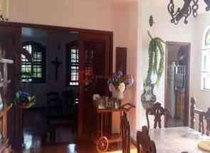 Casa, 4 Quartos, 4 Vagas, 1 Suite em Rua Doutor Júlio Otaviano Ferreira, Cidade Nova, Belo Horizonte, MG valor de R$ 1.600.000,00 no Lugar Certo