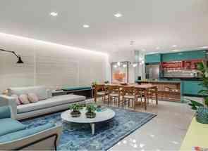 Apartamento, 3 Quartos, 2 Vagas, 3 Suites em Rua 1124, Setor Marista, Goiânia, GO valor de R$ 660.000,00 no Lugar Certo