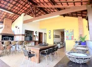 Casa em Condomínio, 4 Quartos, 5 Vagas, 3 Suites em Avenida Governadores, Ville Des Lacs, Nova Lima, MG valor de R$ 1.890.000,00 no Lugar Certo