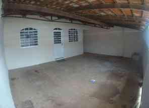 Casa para alugar em Recanto das Emas, Recanto das Emas, DF valor de R$ 700,00 no Lugar Certo