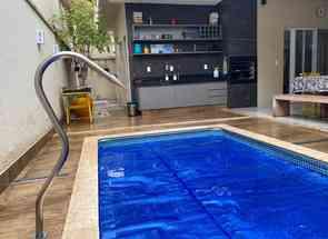 Casa em Condomínio, 4 Quartos, 4 Vagas, 4 Suites em Rua das Copaíbas, Jardins Valência, Goiânia, GO valor de R$ 1.500.000,00 no Lugar Certo