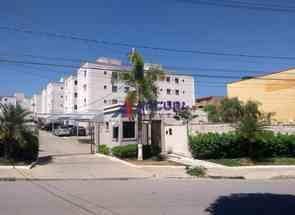 Apartamento, 2 Quartos, 1 Vaga em Gávea II, Vespasiano, MG valor de R$ 140.000,00 no Lugar Certo