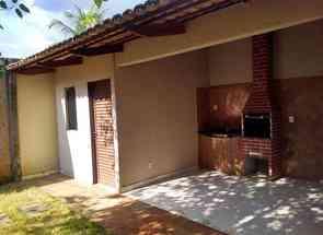 Casa, 3 Quartos, 2 Vagas, 1 Suite em Rua Rps 5, Residencial Porto Seguro, Goiânia, GO valor de R$ 265.000,00 no Lugar Certo