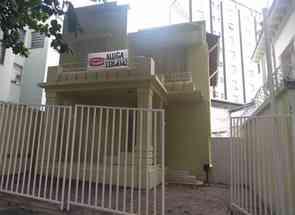 Casa Comercial, 2 Vagas para alugar em Santo Agostinho, Belo Horizonte, MG valor de R$ 5.000,00 no Lugar Certo