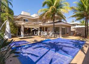 Casa em Condomínio, 4 Quartos, 4 Vagas, 4 Suites em Jardim Paris, Goiânia, GO valor de R$ 2.800.000,00 no Lugar Certo