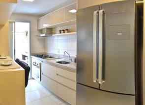 Apartamento, 3 Quartos, 2 Vagas, 3 Suites em Rua 55, Jardim Goiás, Goiânia, GO valor de R$ 515.000,00 no Lugar Certo