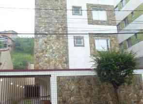 Apartamento, 3 Quartos, 2 Vagas, 1 Suite em Rua Manoel Passos, Santa Cruz, Belo Horizonte, MG valor de R$ 330.000,00 no Lugar Certo