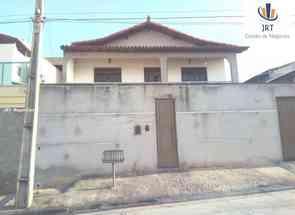 Casa, 3 Quartos, 4 Vagas, 1 Suite em Avenida Diamante, Sapucaia II, Contagem, MG valor de R$ 600.000,00 no Lugar Certo