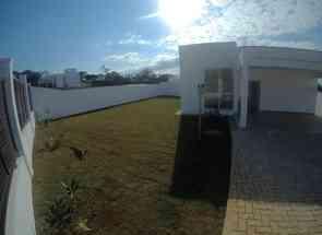 Casa em Condomínio, 4 Quartos, 4 Vagas, 1 Suite em Rua João Batista, Várzea, Lagoa Santa, MG valor de R$ 758.000,00 no Lugar Certo