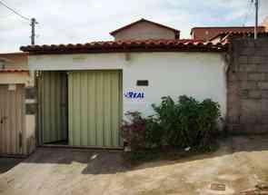 Casa, 3 Quartos, 1 Vaga em Jardim Vera Cruz, Sarzedo, MG valor de R$ 150.000,00 no Lugar Certo