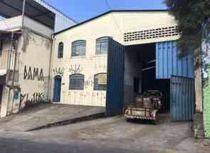 Galpão, 1 Quarto em Jardim Laguna, Contagem, MG valor de R$ 580.000,00 no Lugar Certo