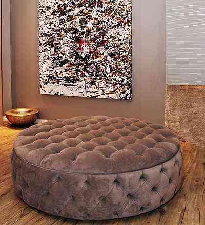 Requinte do estilo não sai de moda e permite várias combinações no lar - Eduardo de Almeida/RA Studio