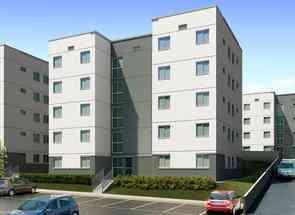 Apartamento, 2 Quartos, 1 Vaga em Parque das Indústrias, Betim, MG valor de R$ 147.000,00 no Lugar Certo