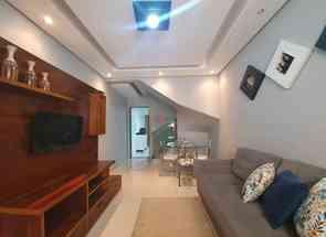 Casa em Condomínio, 3 Quartos, 2 Vagas, 1 Suite em Rua Alfa, Jardim Riacho das Pedras, Contagem, MG valor de R$ 410.000,00 no Lugar Certo