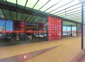 Loja para alugar em Rua 05, Vicente Pires, Vicente Pires, DF valor de R$ 7.000,00 no Lugar Certo