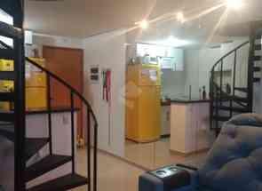 Cobertura, 2 Quartos, 2 Vagas, 1 Suite em Quadra 208, Sul, Águas Claras, DF valor de R$ 335.000,00 no Lugar Certo
