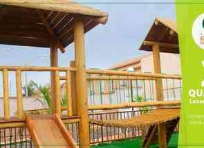 Apartamento, 2 Quartos, 1 Vaga em Parque Esplanada II, Parque Esplanada II, Valparaíso de Goiás, GO valor de R$ 139.000,00 no Lugar Certo