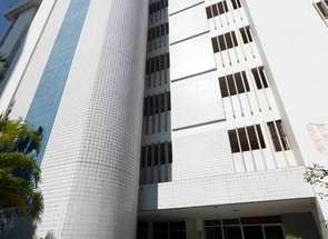 Apartamento, 3 Quartos, 1 Vaga, 1 Suite para alugar em Rua Voluntários da Pátria, Campo Grande, Recife, PE valor de R$ 1.200,00 no Lugar Certo