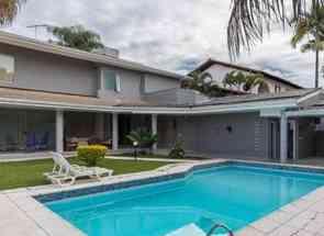 Casa, 5 Quartos em Lago Sul, Brasília/Plano Piloto, DF valor de R$ 2.900.000,00 no Lugar Certo