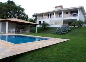 Casa em Condomínio, 5 Quartos, 4 Vagas, 1 Suite em Condomínio Condados da Lagoa, Lagoa Santa, MG valor de R$ 1.680.000,00 no Lugar Certo