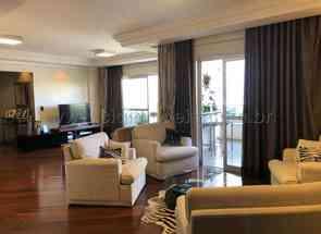 Apartamento, 4 Quartos, 3 Vagas, 3 Suites em Jardim Goiás, Goiânia, GO valor de R$ 1.000.000,00 no Lugar Certo