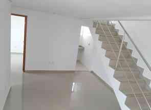 Cobertura, 2 Quartos, 1 Vaga em Rua Visconde de Taunay, Santa Mônica, Belo Horizonte, MG valor de R$ 270.000,00 no Lugar Certo
