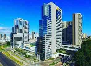 Sala, 1 Vaga para alugar em Rua Copaiba Lote 01, Águas Claras, Águas Claras, DF valor de R$ 1.520,00 no Lugar Certo