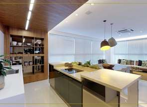 Apartamento, 5 Quartos, 4 Vagas, 5 Suites em Rua C 248, Setor Bueno, Goiânia, GO valor de R$ 2.900.000,00 no Lugar Certo