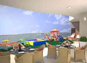 Apartamento, 2 Quartos, 1 Vaga, 1 Suite em Rua Aristides Caramuru, Muquiçaba, Guarapari, ES valor de R$ 349.000,00 no Lugar Certo