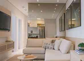 Apartamento, 3 Quartos, 2 Vagas, 1 Suite em Rua Mariano Procópio, João Pinheiro, Belo Horizonte, MG valor a partir de R$ 383.500,00 no Lugar Certo