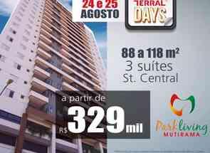 Apartamento, 3 Quartos, 2 Vagas, 3 Suites em Avenida Contorno, Central, Goiânia, GO valor de R$ 329.000,00 no Lugar Certo