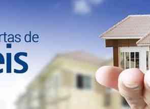 Apartamento, 4 Quartos, 2 Vagas, 2 Suites em Chácaras Califórnia, Contagem, MG valor de R$ 159.000,00 no Lugar Certo