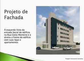 Loja, 2 Vagas em Sagrada Família, Belo Horizonte, MG valor de R$ 900.000,00 no Lugar Certo