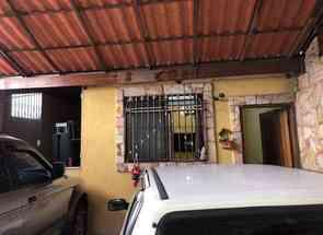 Casa, 3 Quartos, 2 Vagas em Palmeiras, Belo Horizonte, MG valor de R$ 360.000,00 no Lugar Certo